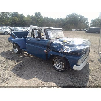 1966 Chevrolet C/K Truck for sale 101349476