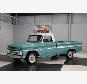 1966 Chevrolet C/K Truck for sale 101351674