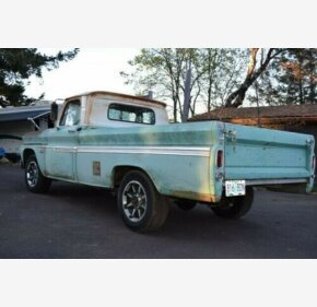 1966 Chevrolet C/K Truck for sale 101367442