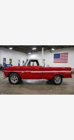 1966 Chevrolet C/K Truck for sale 101368925