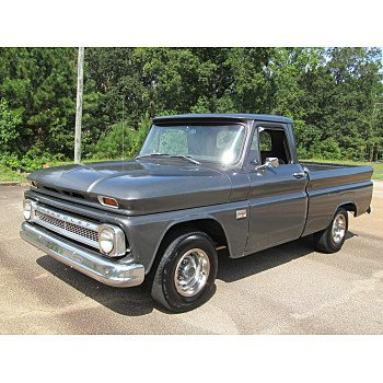 1966 Chevrolet C/K Truck for sale 101382942