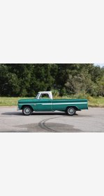 1966 Chevrolet C/K Truck for sale 101423329
