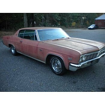 1966 Chevrolet Caprice for sale 100915205