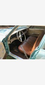 1966 Chevrolet Caprice Wagon for sale 100956664