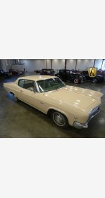 1966 Chevrolet Caprice for sale 100987345