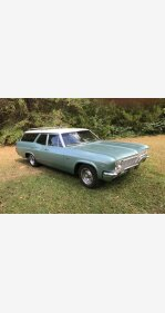 1966 Chevrolet Caprice for sale 100997067