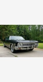 1966 Chevrolet Caprice for sale 101023635