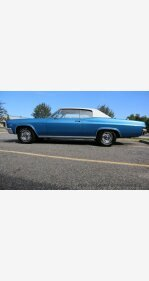 1966 Chevrolet Caprice for sale 101041804