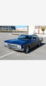 1966 Chevrolet Caprice for sale 101056403