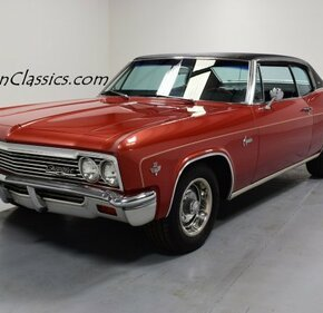 1966 Chevrolet Caprice for sale 101086551