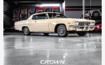 1966 Chevrolet Caprice for sale 101128040