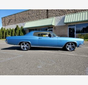 1966 Chevrolet Caprice for sale 101227039