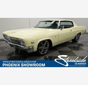 1966 Chevrolet Caprice for sale 101234385
