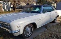 1966 Chevrolet Caprice Sedan for sale 101240230