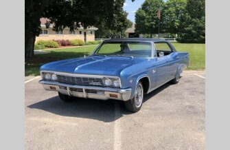 1966 Chevrolet Caprice for sale 101254234