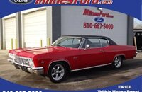1966 Chevrolet Caprice Classic Coupe for sale 101290487