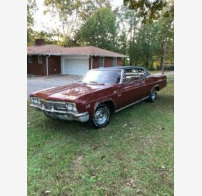 1966 Chevrolet Caprice for sale 101309281
