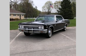 1966 Chevrolet Caprice for sale 101321404