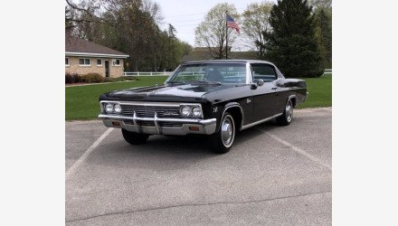 1966 Chevrolet Caprice for sale 101336803