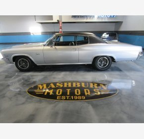 1966 Chevrolet Caprice for sale 101348482