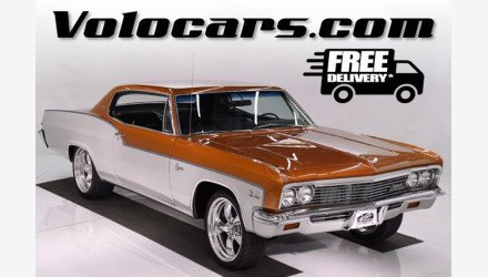 1966 Chevrolet Caprice for sale 101353302