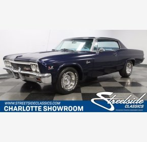 1966 Chevrolet Caprice for sale 101354609