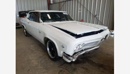 1966 Chevrolet Caprice for sale 101359692