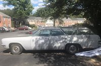 1966 Chevrolet Caprice Classic Wagon for sale 101370213