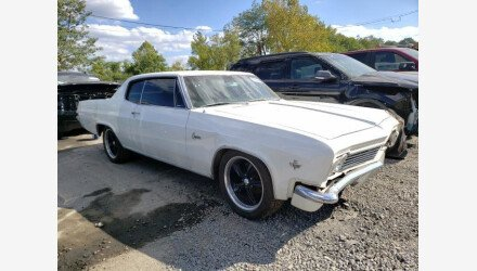 1966 Chevrolet Caprice for sale 101389752
