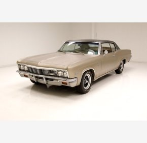 1966 Chevrolet Caprice for sale 101399174