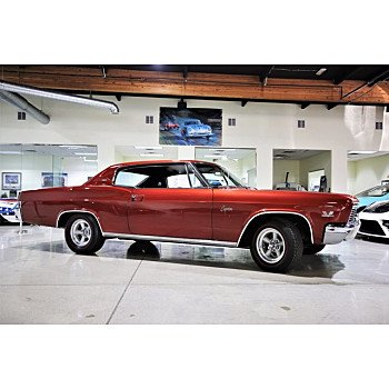 1966 Chevrolet Caprice for sale 101435973