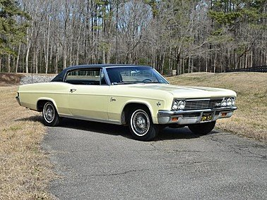 1966 Chevrolet Caprice for sale 101450958