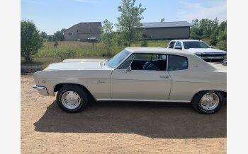 1966 Chevrolet Caprice Sedan for sale 101547244
