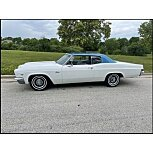 1966 Chevrolet Caprice for sale 101554696