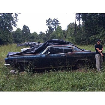 1966 Chevrolet Caprice for sale 101573585
