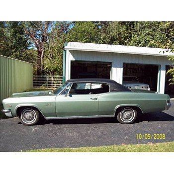 1966 Chevrolet Caprice for sale 101575395