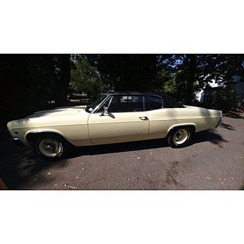 1966 Chevrolet Caprice for sale 101584278