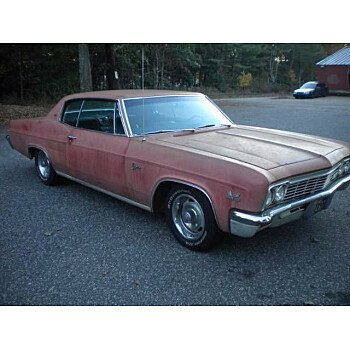 1966 Chevrolet Caprice for sale 101584359