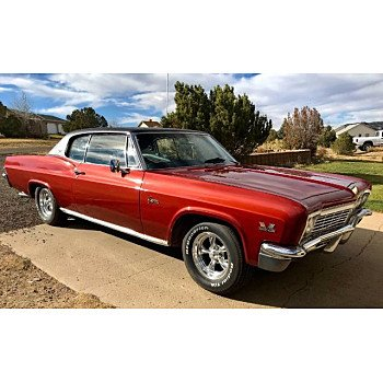 1966 Chevrolet Caprice for sale 101584576
