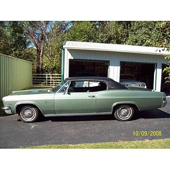 1966 Chevrolet Caprice for sale 101607924