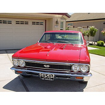 1966 Chevrolet Chevelle for sale 100884730
