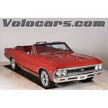 1966 Chevrolet Chevelle for sale 101004626