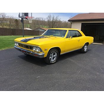 1966 Chevrolet Chevelle for sale 101014369