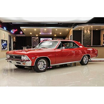 1966 Chevrolet Chevelle for sale 101069644