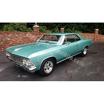 1966 Chevrolet Chevelle for sale 101074880