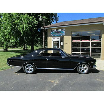 1966 Chevrolet Chevelle for sale 101080857