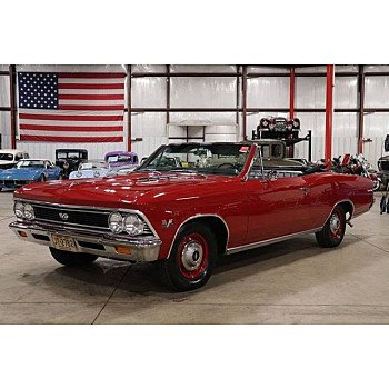 1966 Chevrolet Chevelle for sale 101083185