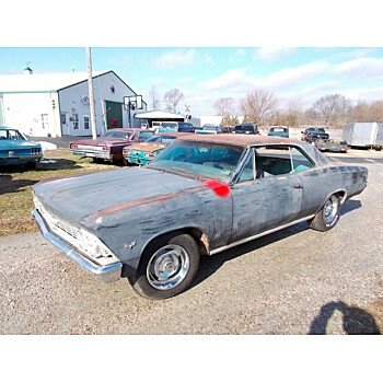 1966 Chevrolet Chevelle for sale 101086863