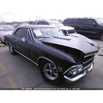 1966 Chevrolet Chevelle for sale 101101536