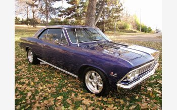 1966 Chevrolet Chevelle for sale 101060270